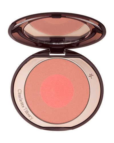 Charlotte Tilbury Cheek to Chic Blusher, Ecstasy