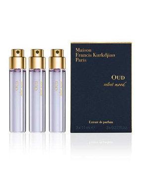 OUD Velvet Mood Spray, 3 Refills, 0.37 oz. each - Maison Francis Kurkdjian
