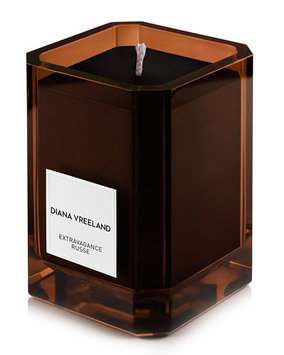 Diana Vreeland Parfums Extravagance Russe Candle, 275g
