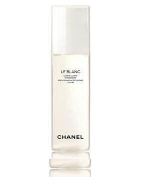 Chanel LE BLANC Brightening Moisturizing Lotion Bottle-NO COLOUR-One Size