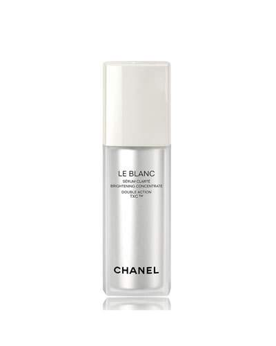Chanel LE BLANC Brightening Concentrate Double Action TXC-NO COLOUR-One Size
