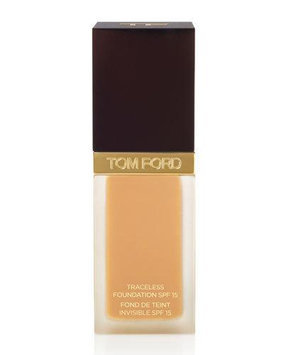 Tom Ford Traceless Foundation SPF 15 - # 08 Caramel 30ml/1oz