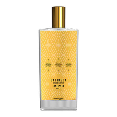 Memo Fragrances Lalibela Eau de Parfum, 75 mL