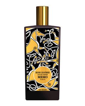 Memo Fragrances Irish Leather Eau de Parfum Spray, 75 mL