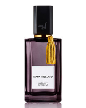 Diana Vreeland Parfums Daringly Different Eau de Parfum, 100 mL