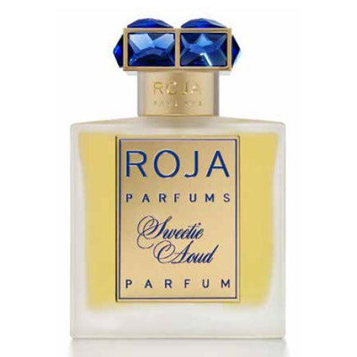 Roja Parfums Tutti Frutti Sweetie Aoud, 50 mL