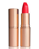 Charlotte Tilbury Limited Edition Matte Revolution, 1975 Red - Charlotte Tilbury x Norman Parkinson Collection