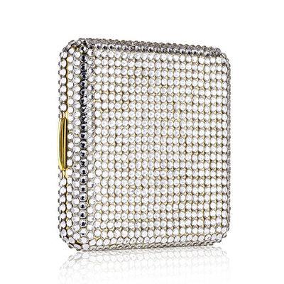 Estée Lauder Diamond Night Powder Compact