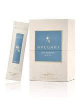 Bvlgari Eau Parfumee Au The Bleu Refreshing Towels