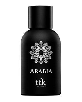 Arabia Eau de Parfum, 100 mL - The Fragrance Kitchen
