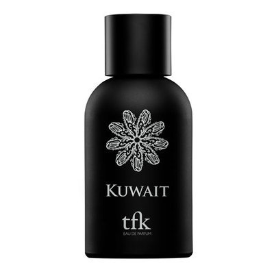 The Fragrance Kitchen KUWAIT Eau de Parfum, 100 mL
