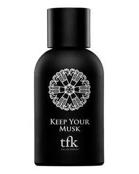 Keep Your Musk Eau de Parfum, 100 mL - The Fragrance Kitchen