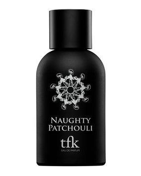 Naughty Patchouli Eau de Parfum, 100 mL - The Fragrance Kitchen