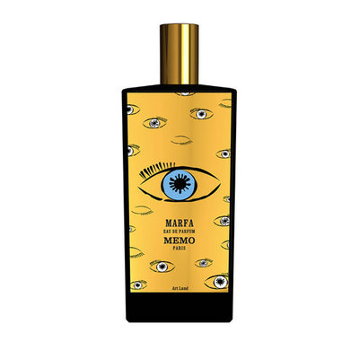 Marfa Eau de Parfum, 75 mL - Memo Fragrances