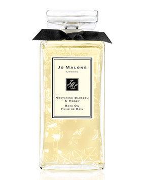 Jo Malone London Marthe Armitage Nectarine Blossom & Honey Bath Oil/6.7 oz.