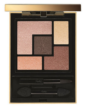 Yves Saint Laurent '5 Color' Couture Palette - 14 Rosy Glow