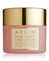 Estee Lauder Aerin Beauty 'Rose' Night Table Cream & Overnight Mask