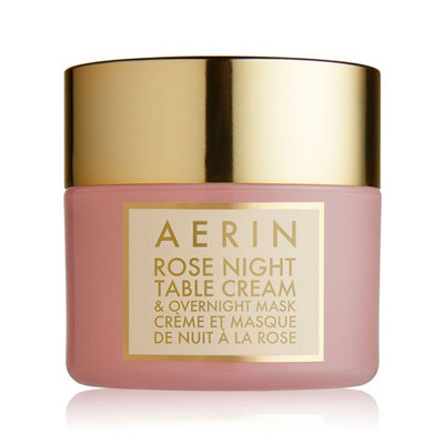 Estee Lauder Aerin Beauty 'Rose' Night Table Cream & Overnight Mask