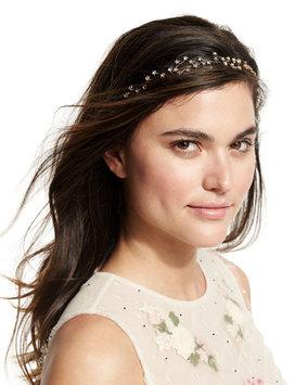 Jennifer Behr Orion Crystal Circlet Headband