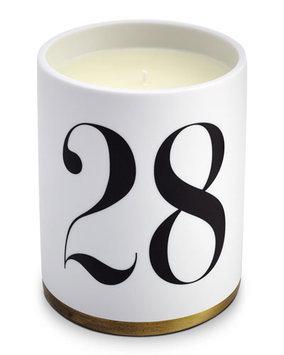 L'Objet Mamounia Candle - No. 28