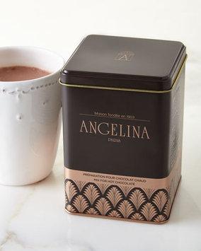 Angelina Paris Hot Chocolate Mix in Tin
