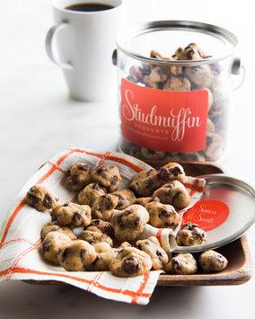 Sinners & Saints Cookies - Studmuffin Desserts