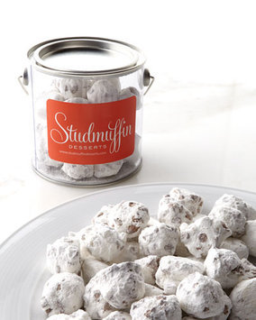 Jackie-O Cookies - Studmuffin Desserts