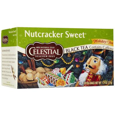 Celestial Seasonings® Nutcracker Sweet Black Tea
