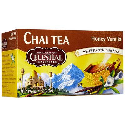 Celestial Seasonings® Chai Tea Honey Vanilla