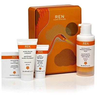 Ren Radiance Set