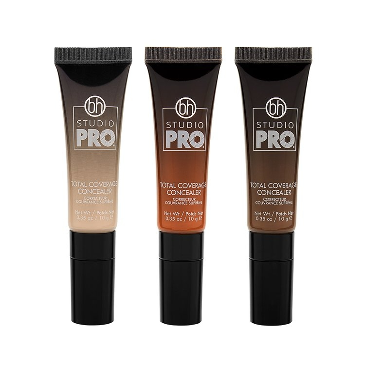 Cosmetics Studio Pro Total Coverage Concealer