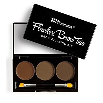BH Cosmetics Trio Flawless Brow