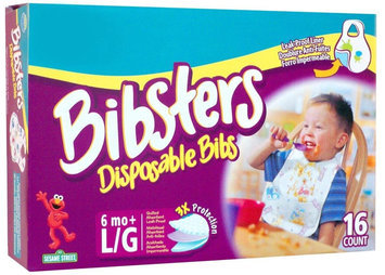 Bibsters 16 CT- Large