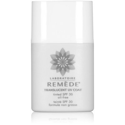 Remede All Around Experts Translucent UV Coat, Shade 3
