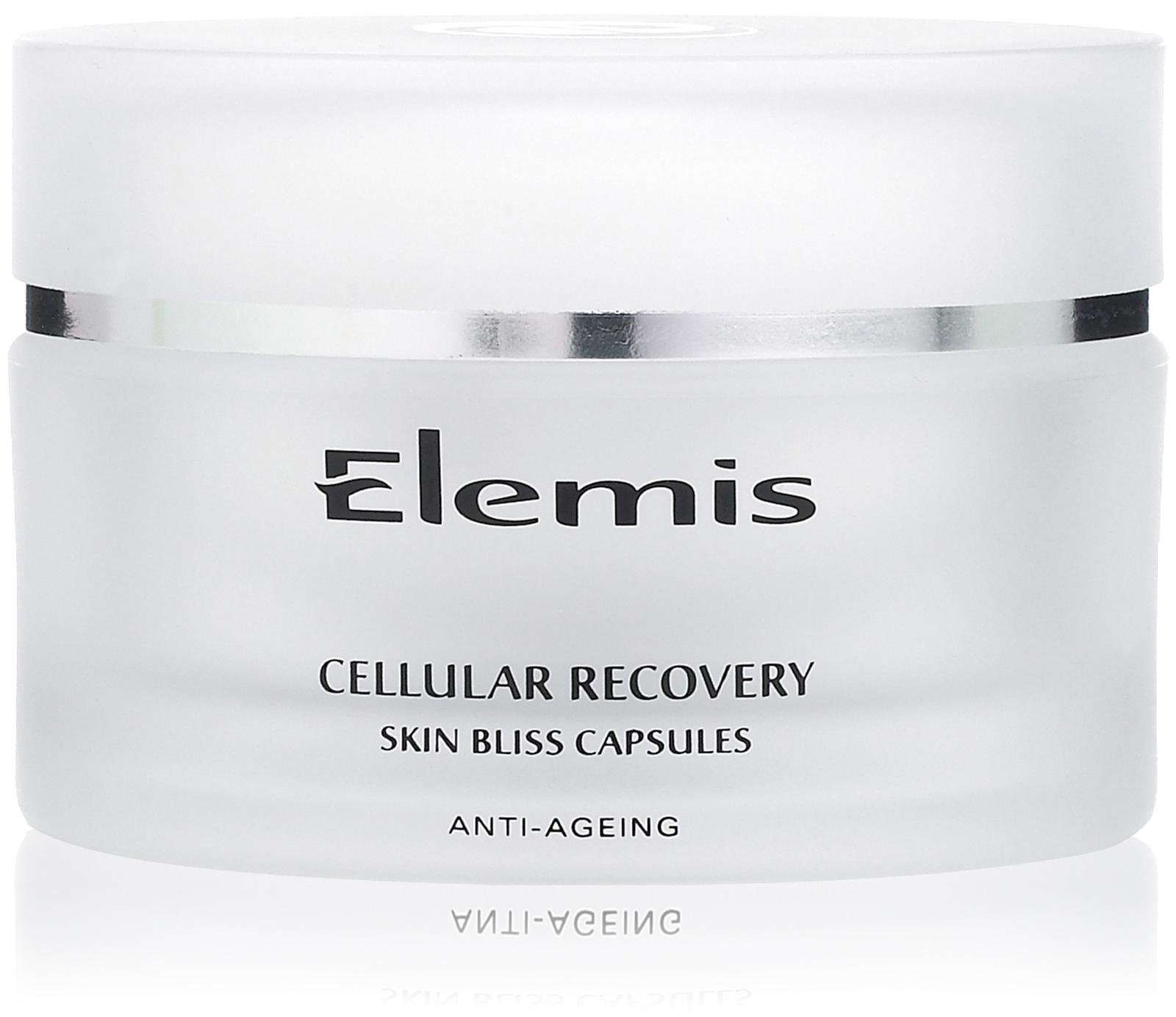 Elemis Cellular Recovery Skin Bliss Capsules, 60 ea