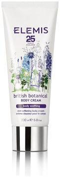 Elemis British Botanical Body Cream