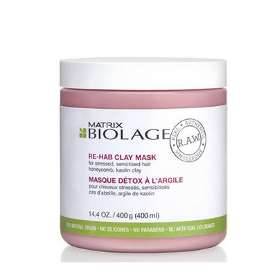 Matrix Biolage R.A.W. Re-Hab Mask