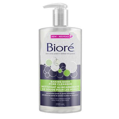 Bioré® Baking Soda Pore Cleanser