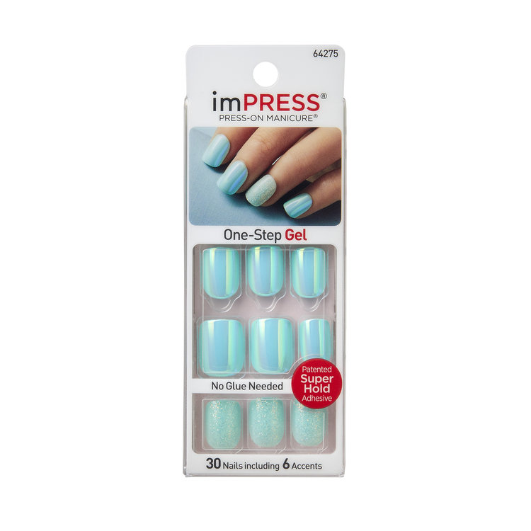 imPRESS Press-on Manicure Reviews