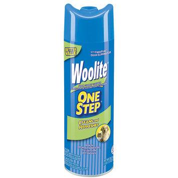 Woolite One Step Foam Carpet Cleaner - 1 ct.