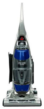 Bissell Total 52C2 Floors Complete Upright Vacuum