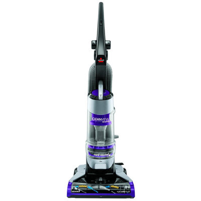 Bissell 1322 CleanView Deluxe Rewind Upright Vacuum