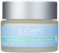 B. Kamins Maple Treatment Night Cream 2.2oz