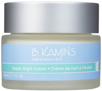 B. Kamins Maple Treatment Night Cream 2.2oz