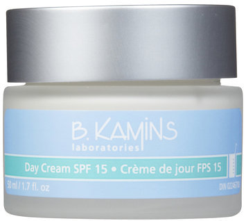 B. Kamins, Chemist Bio-Maple day cream SPF 15 2.2 oz (62 g)