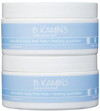 B. Kamins, Chemist AHA & BHA Daily Peel Pads, 1 ea