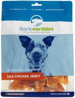 Barkworthies USA Chicken Jerky Dog Treats