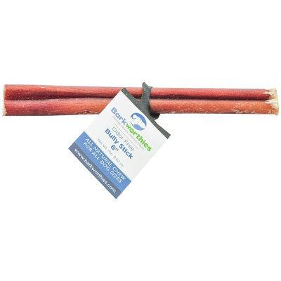 Barkworthies Bully Stick - Odor Free