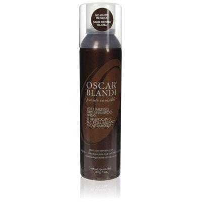 Oscar Blandi Pronto Invisible Dry Shampoo Spray