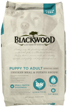 Blackwood Grain Free Chicken Meal & Potato